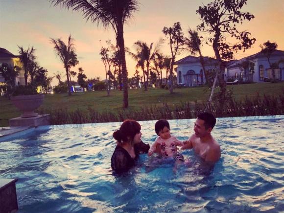 Hé lộ cuộc sống hôn nhân ít ai ngờ tới của biên tập viên VTV Quốc Khánh  - Ảnh 14