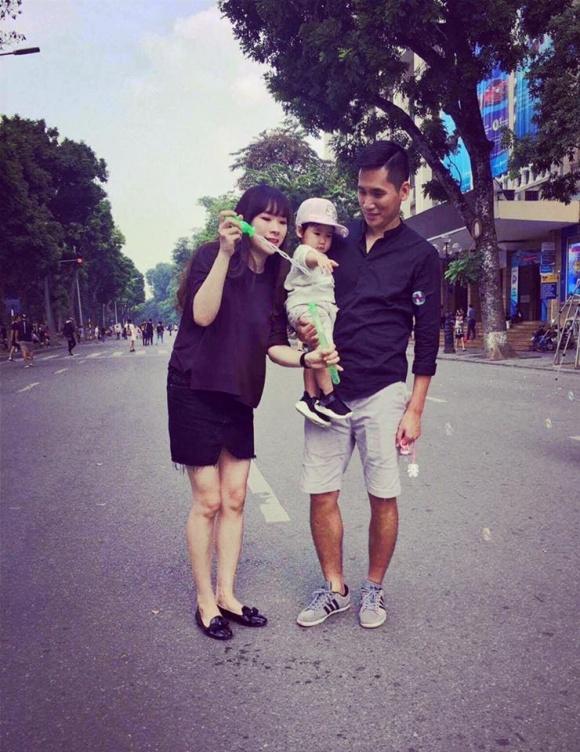 Hé lộ cuộc sống hôn nhân ít ai ngờ tới của biên tập viên VTV Quốc Khánh  - Ảnh 4