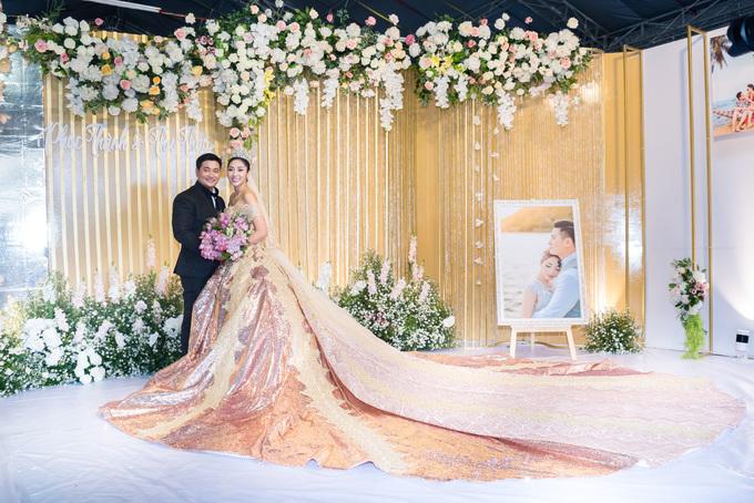 Hé lộ cuộc sống Hoa hậu Đại dương Đặng Thu Thảo sau hai tháng kết hôn với đại gia miền Tây - Ảnh 5