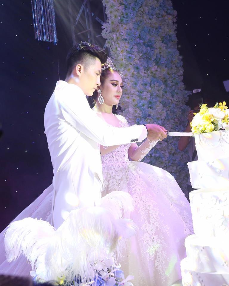 Nhìn lại những khoảnh khắc vui tươi nhưng đầy xúc động trong đám cưới Lâm Khánh Chi: Ai cũng xứng đáng có được hạnh phúc! - Ảnh 10