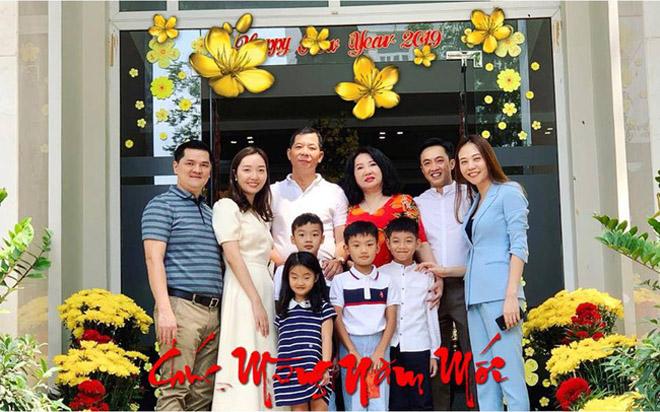 Cường Đô la và Đàm Thu Trang sẽ sinh con trong năm Kỷ Hợi? - Ảnh 2