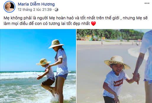 Giữa nghi vấn ly hôn chồng thứ 2, Diễm Hương phát ngôn ẩn ý - Ảnh 3