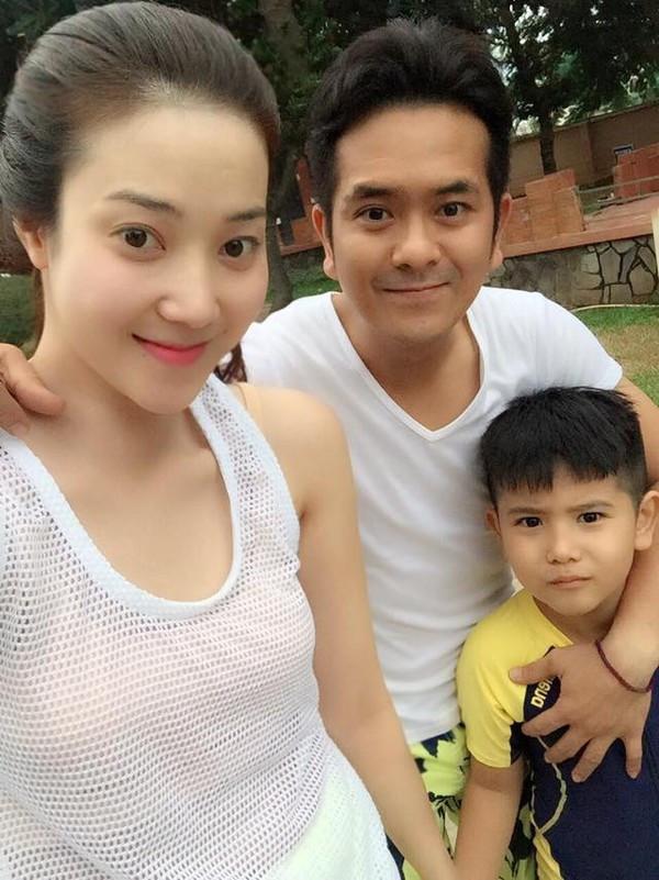 Ly hôn nhiều năm, Hùng Thuận nghẹn ngào xin lỗi vợ cũ vì phạm quá nhiều sai lầm - Ảnh 2