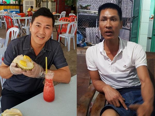 Chồng hoa khôi Thu Hương trăn trở sau khi chuyển tháng lương đầu tiên cho tài xế Đỗ Văn Tiến