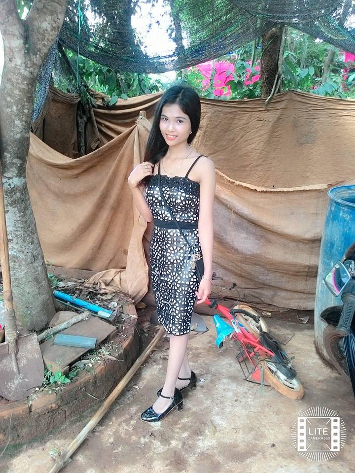 Lộ diện nhan sắc em gái tân Hoa hậu Hoàn vũ Việt Nam H'Hen Niê, được nhận xét xinh đẹp hơn cả chị - Ảnh 11