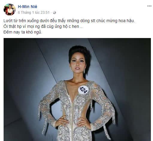 Lộ diện nhan sắc em gái tân Hoa hậu Hoàn vũ Việt Nam H'Hen Niê, được nhận xét xinh đẹp hơn cả chị - Ảnh 1