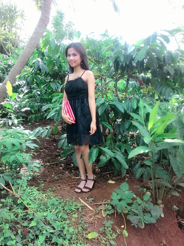 Lộ diện nhan sắc em gái tân Hoa hậu Hoàn vũ Việt Nam H'Hen Niê, được nhận xét xinh đẹp hơn cả chị - Ảnh 5