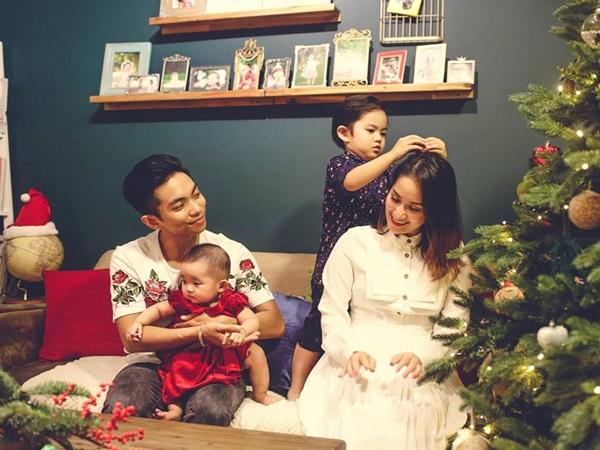 Hạnh phúc đáng trân trọng của vợ chồng Khánh Thi - Phan Hiển sau nhiều giông bão