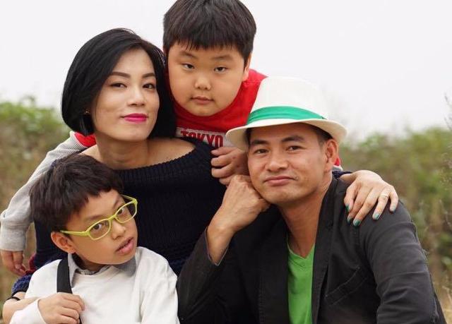 Sau ồn ào nghỉ dạy tại trường CĐ Nghệ thuật, vợ Xuân Bắc bất ngờ báo tin mang thai lần 3 - Ảnh 3