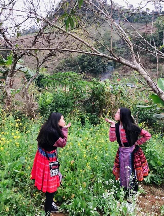 Gia đình MC Quyền Linh gây bão với bộ ảnh tuyệt đẹp ở Mộc Châu - Ảnh 9