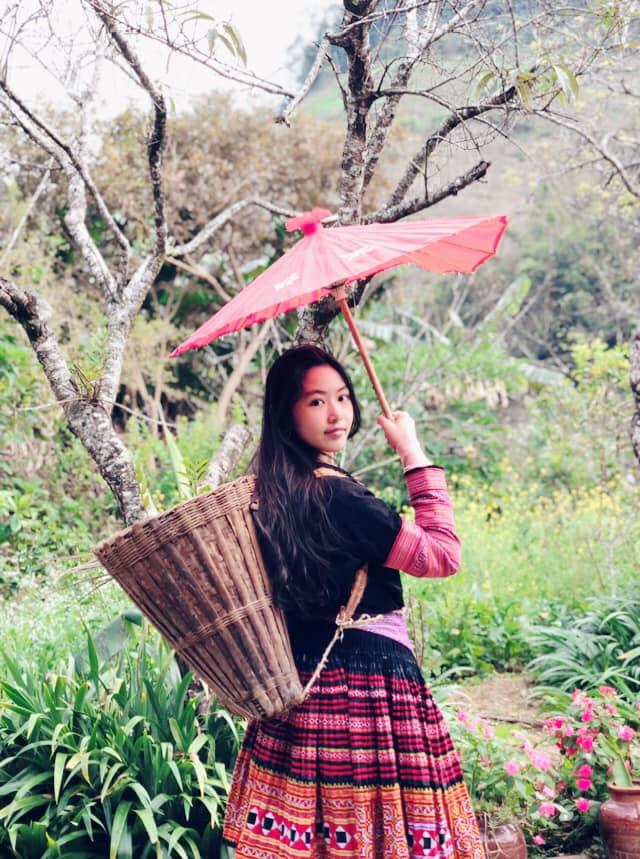 Gia đình MC Quyền Linh gây bão với bộ ảnh tuyệt đẹp ở Mộc Châu - Ảnh 3