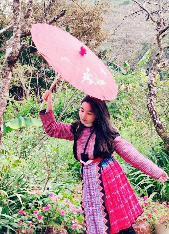 Gia đình MC Quyền Linh gây bão với bộ ảnh tuyệt đẹp ở Mộc Châu - Ảnh 5