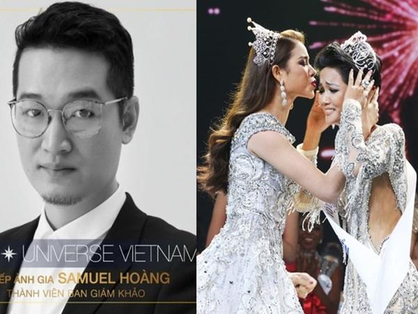Giám khảo nam Hoa hậu Hoàn vũ lên tiếng bảo vệ H'Hen Niê, Phạm Hương bất ngờ bình luận 'bóc mẽ'