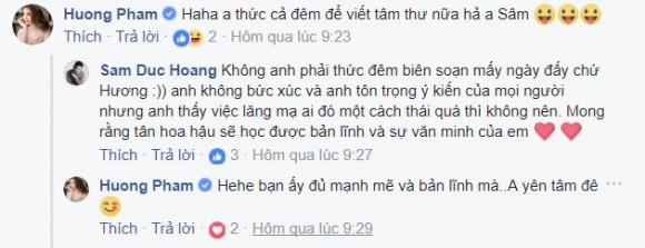 Giám khảo nam Hoa hậu Hoàn vũ lên tiếng bảo vệ H'Hen Niê, Phạm Hương bất ngờ bình luận 'bóc mẽ' - Ảnh 3