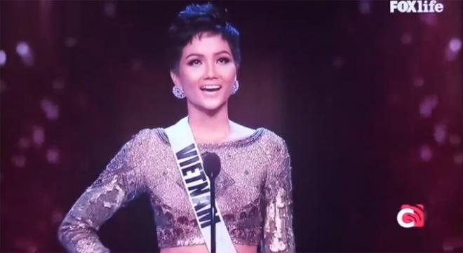 H'Hen Niê trượt Top 3, Philippines đăng quang Hoa hậu Hoàn vũ Thế giới 2018 - Ảnh 1