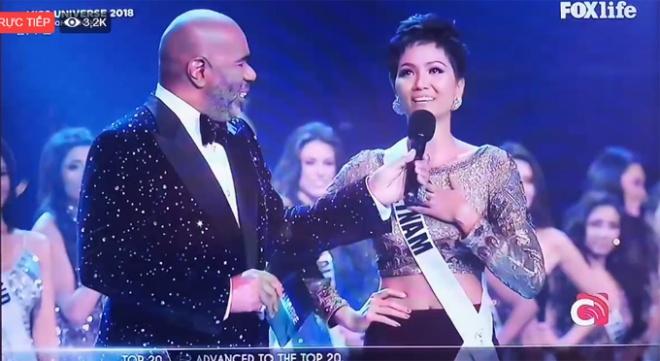 H'Hen Niê trượt Top 3, Philippines đăng quang Hoa hậu Hoàn vũ Thế giới 2018 - Ảnh 2