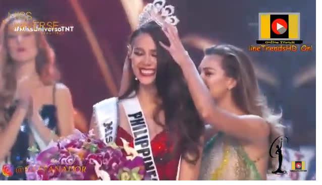 H'Hen Niê trượt Top 3, Philippines đăng quang Hoa hậu Hoàn vũ Thế giới 2018 - Ảnh 5