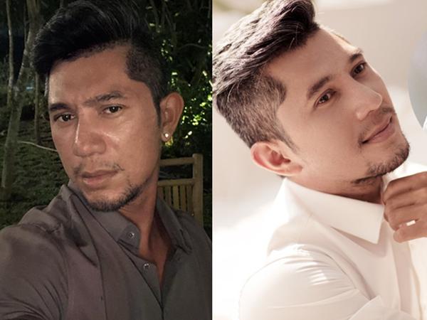 Hé lộ gương mặt thật của Lương Bằng Quang sau phẫu thuật thẩm mỹ