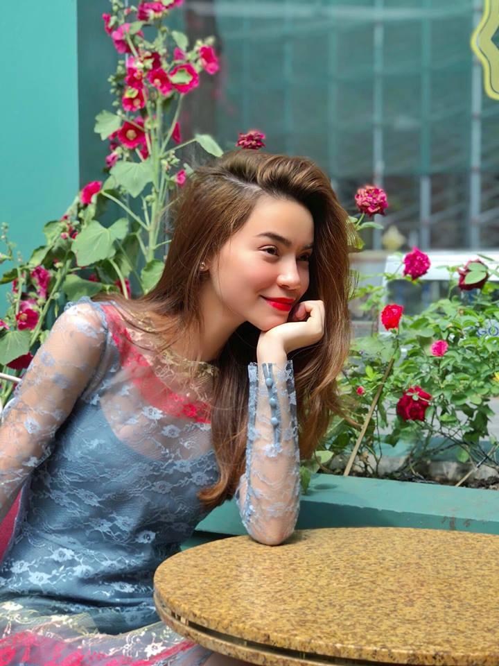 Mặc ai xỉa xói, Hà Hồ vẫn 'đốn tim' cư dân mạng bởi vẻ đẹp hoàn hảo như tranh - Ảnh 2