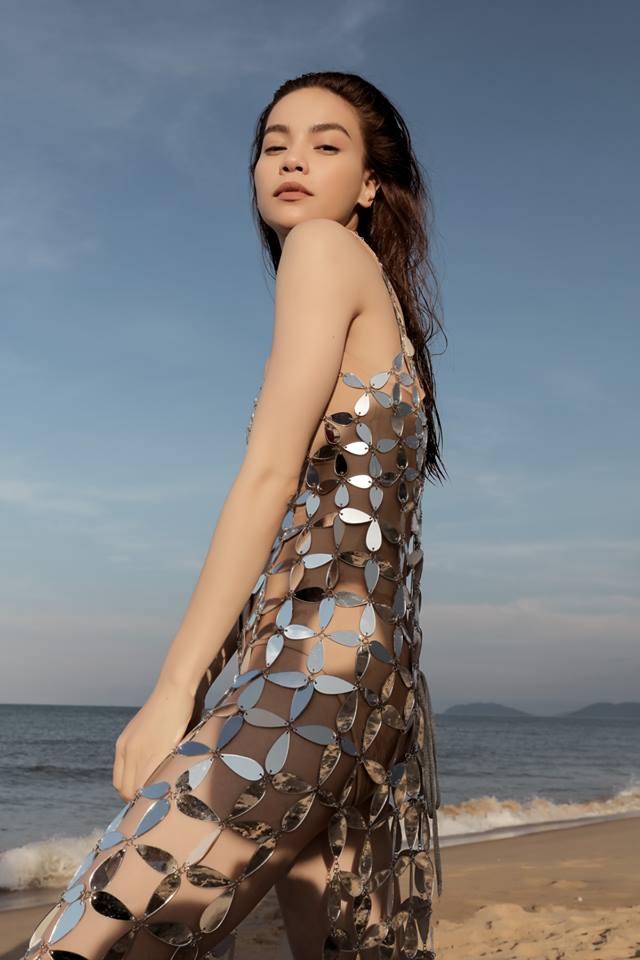 Lộ bức ảnh Hồ Ngọc Hà mặc quần bikini nhỏ xíu, phô diễn vòng 3 lép kẹp khiến ai cũng sốc - Ảnh 6