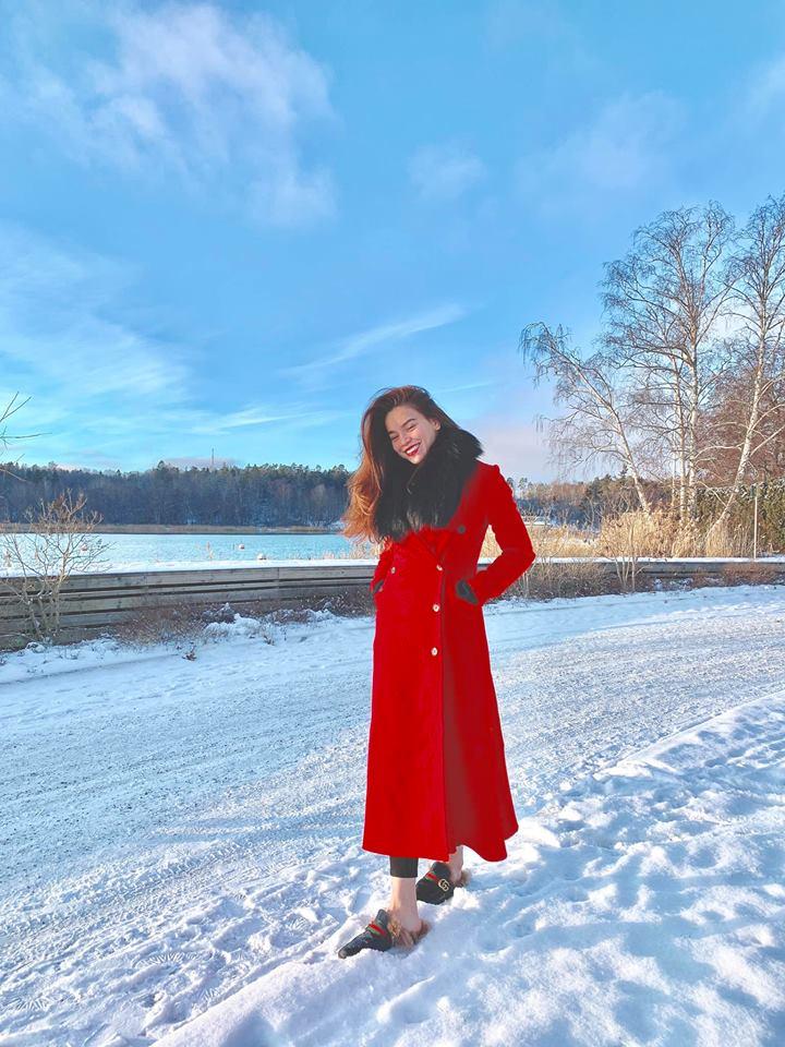 Thông gia Hà Hồ - Kim Lý gặp nhau tại quê nhà nam diễn viên, dường như sắp có đám cưới - Ảnh 7