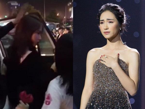 Bị chỉ trích vì thái độ ngôi sao, Hòa Minzy lên tiếng phân trần