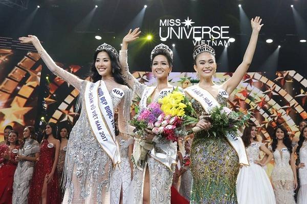 Trượt ngôi Hoa hậu, Hoàng Thùy lần đầu tiên lên tiếng nhắm đích danh H'Hen Niê - Ảnh 2