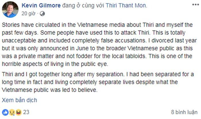 Nóng: Diva Hồng Nhung nhập viện sau khi chồng cũ phủ nhận chuyện ngoại tình trước khi ly hôn - Ảnh 3
