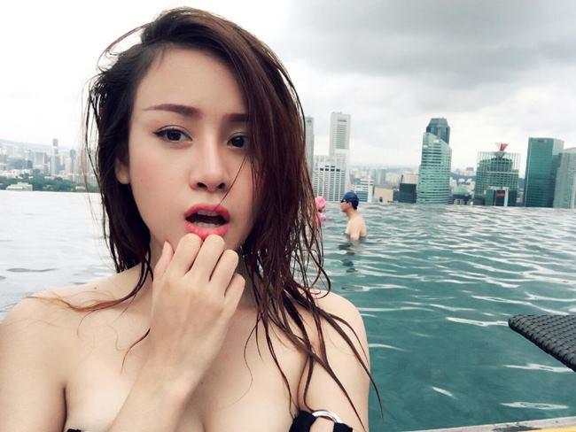 'Bà Tưng' Huyền Anh hé lộ góc khuất sau sự nổi tiếng: 'Mình nhận được vô vàn cuộc gọi với đề nghị khiếm nhã' - Ảnh 6