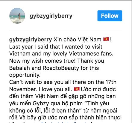 Mỹ nhân Katun hot nhất phim 'Tình yêu không có lỗi, lỗi ở bạn thân' sẽ đến Việt Nam vào ngày 17/11 - Ảnh 1