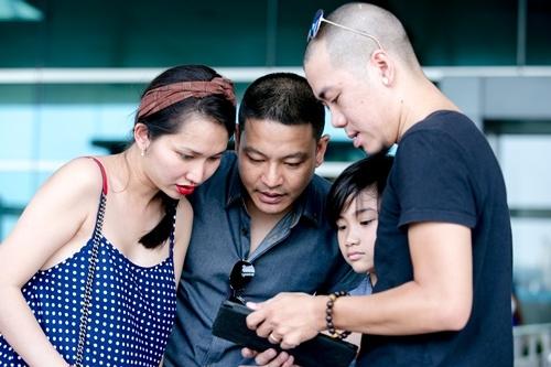Con trai bị ức hiếp, Kim Hiền nổi giận đăng đàn dằn mặt: 'Ghê tởm hạng người này' - Ảnh 2