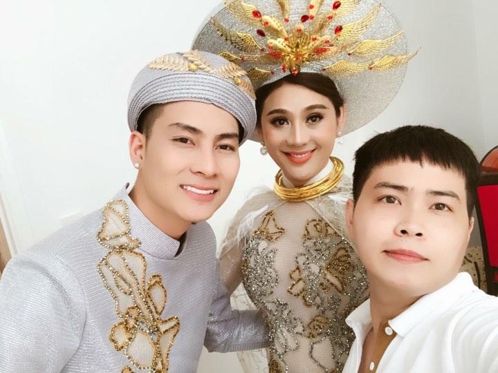 Những chi tiết siêu độc và lạ chỉ xuất hiện trong đám cưới 'công chúa' Lâm Khánh Chi - Ảnh 12