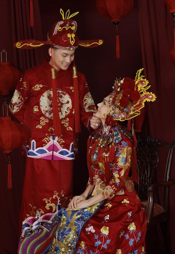 Lâm Khánh Chi tổ chức kỷ niệm ngày cưới cực khủng, mời 300 khách dù năm ngoái lỗ sấp mặt - Ảnh 3