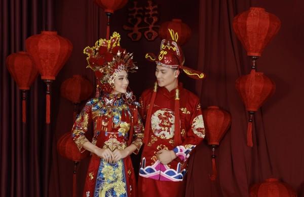 Lâm Khánh Chi tổ chức kỷ niệm ngày cưới cực khủng, mời 300 khách dù năm ngoái lỗ sấp mặt - Ảnh 4
