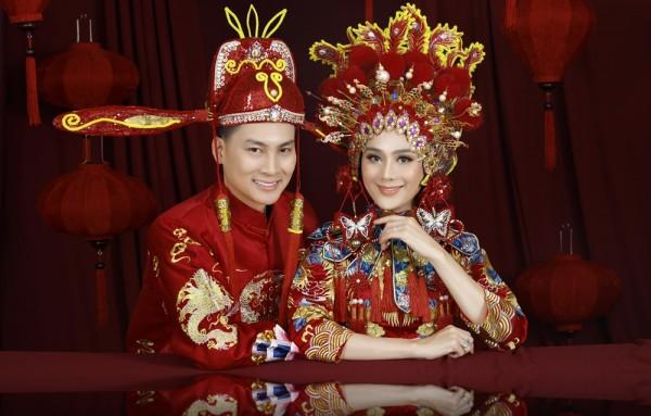 Lâm Khánh Chi tổ chức kỷ niệm ngày cưới cực khủng, mời 300 khách dù năm ngoái lỗ sấp mặt - Ảnh 5