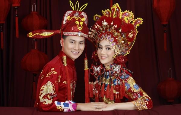 Lâm Khánh Chi tổ chức kỷ niệm ngày cưới cực khủng, mời 300 khách dù năm ngoái lỗ sấp mặt - Ảnh 8
