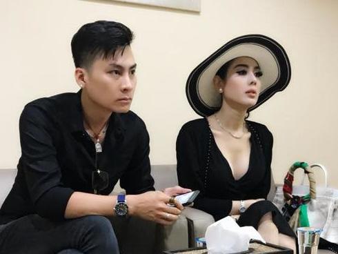 Lâm Khánh Chi bất ngờ hé lộ bí mật con trai sắp sinh: 'Là trứng của chị dâu tôi và tinh trùng của tôi' - Ảnh 1