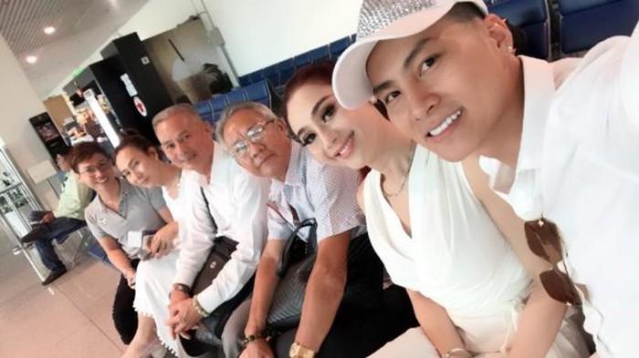 Lâm Khánh Chi bất ngờ hé lộ bí mật con trai sắp sinh: 'Là trứng của chị dâu tôi và tinh trùng của tôi' - Ảnh 2