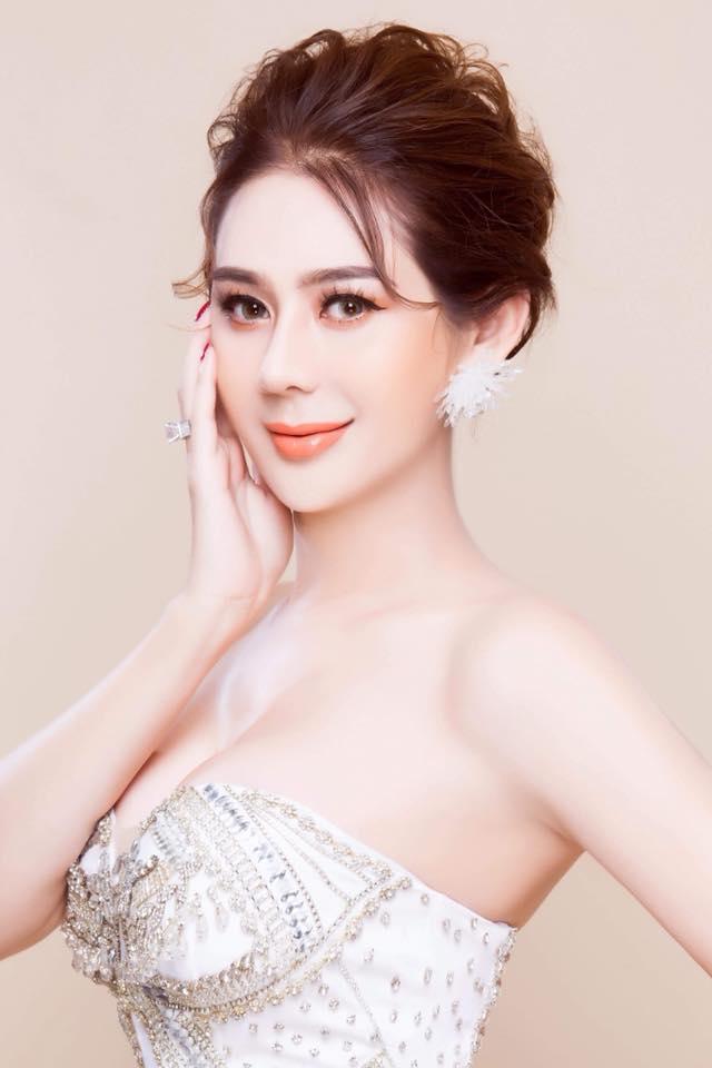Lâm Khánh Chi mắng kẻ ghen tỵ vẻ đẹp của mình: 'Trời hại chị mới sợ, chắc tức hộc máu chứ gì' - Ảnh 3