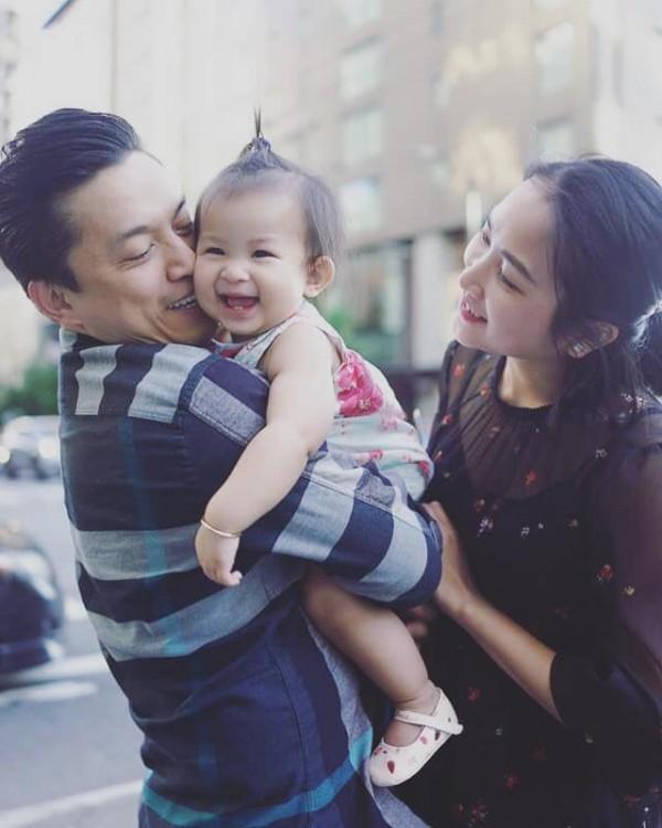 Lam Trường bất ngờ hé lộ cách Yến Phương đối đãi với con riêng sau nghi vấn hôn nhân trục trặc - Ảnh 1