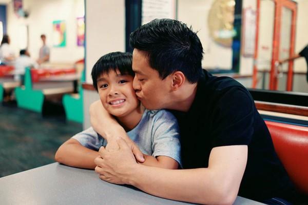 Lam Trường bất ngờ hé lộ cách Yến Phương đối đãi với con riêng sau nghi vấn hôn nhân trục trặc - Ảnh 3