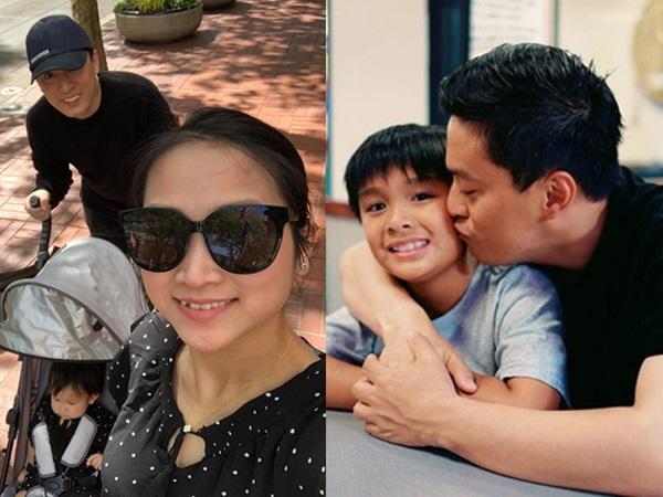 Lam Trường bất ngờ hé lộ cách Yến Phương đối đãi với con riêng sau nghi vấn hôn nhân trục trặc
