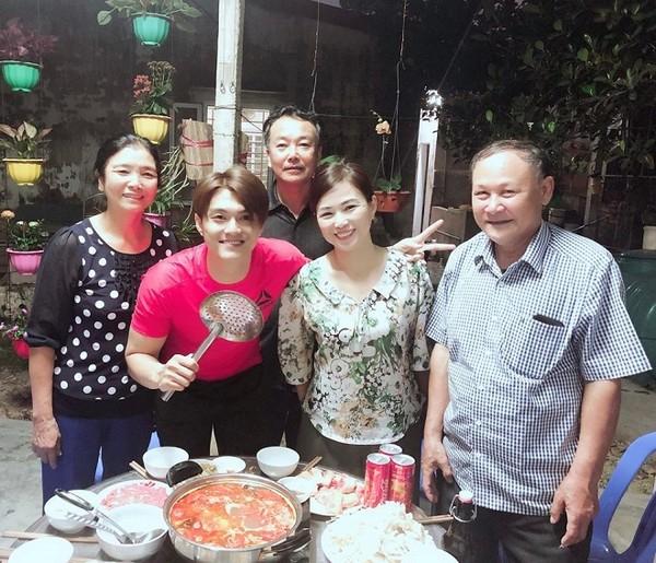 Linh Chi tiết lộ Lâm Vinh Hải được nhà vợ cưng chiều hết mực, dân mạng nói: 'Cứ chờ xem!' - Ảnh 3