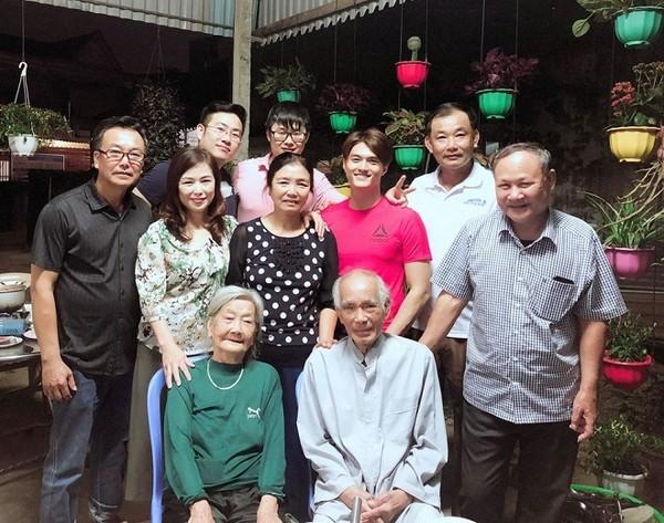 Linh Chi tiết lộ Lâm Vinh Hải được nhà vợ cưng chiều hết mực, dân mạng nói: 'Cứ chờ xem!' - Ảnh 5