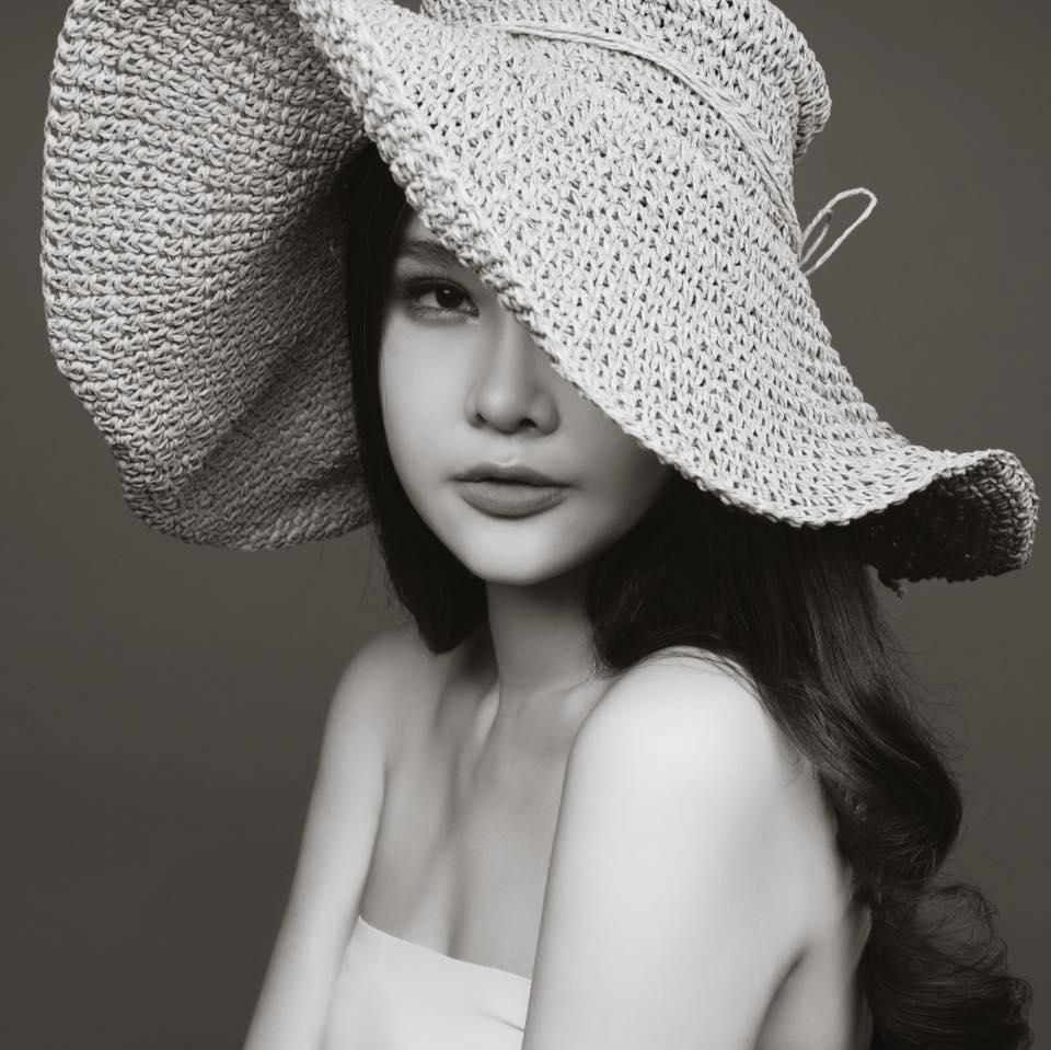 Lê Âu Ngân Anh khởi kiện cục NTBD, chuẩn bị lên đường đi thi Hoa hậu Liên lục địa tại Philippines - Ảnh 2