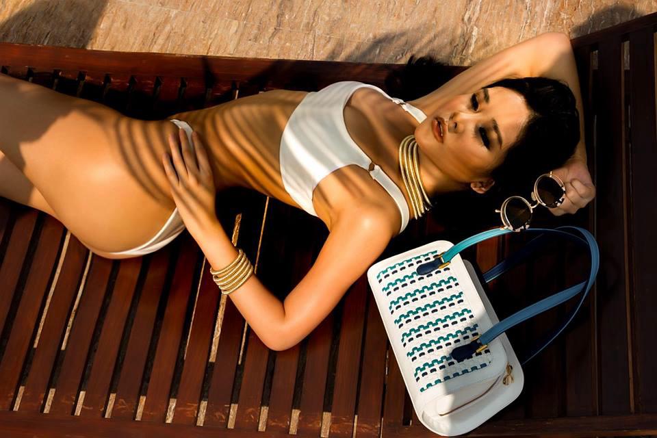 Không thể tin nổi, Lê Âu Ngân Anh tiến thẳng vào Top 6 Hoa hậu Liên lục địa - Ảnh 3