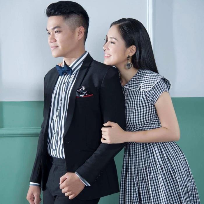 Sao Việt rần rần chúc mừng khi Lê Phương mang thai lần 2 - Ảnh 4