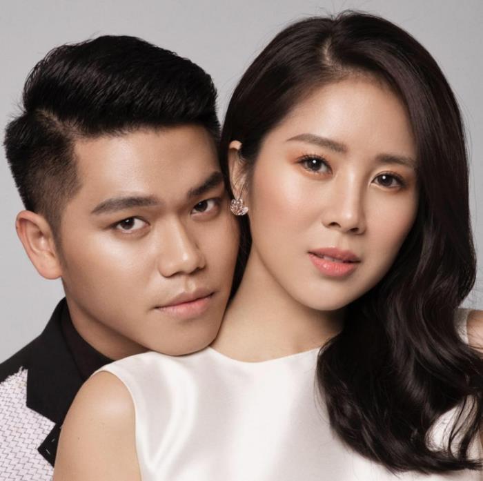Sao Việt rần rần chúc mừng khi Lê Phương mang thai lần 2 - Ảnh 5