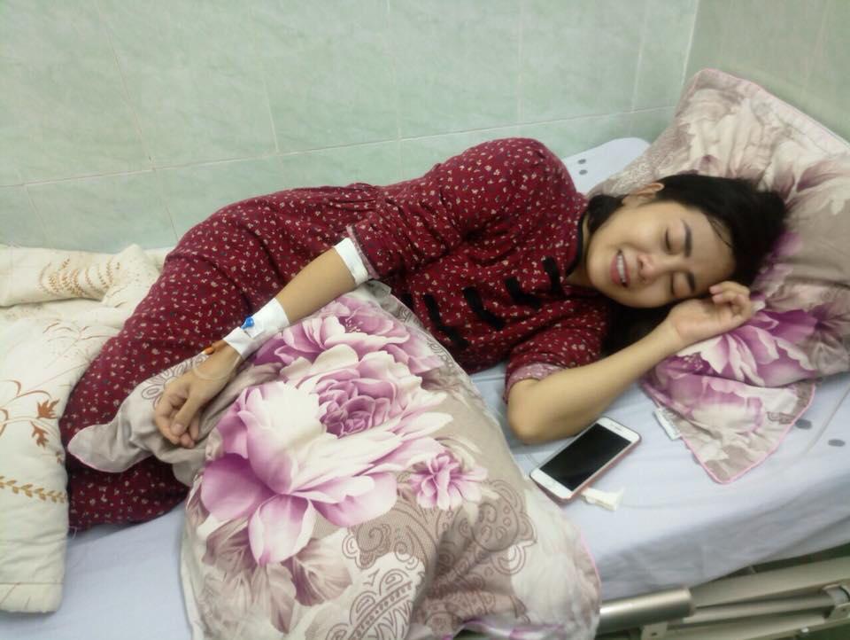 Trước 1 tuần phát hiện ung thư, Mai Phương lộ rõ vẻ tiều tụy và hát yếu ớt trên sóng truyền hình - Ảnh 3