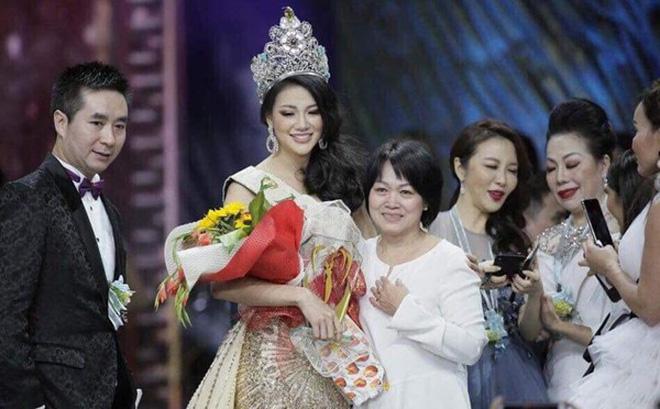 Xúc động với bức tâm thư Hoa hậu Phương Khánh gửi cho mẹ ruột sau vài ngày đăng quang - Ảnh 1